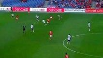 Grande Golo de Nelson Semedo contra Derby County - Pré Temporada 2016-2016
