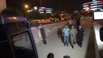 Konya'da 32 Hakim ve Savcı, 25 Asker, 2 Emniyet Müdürü Tutuklandı