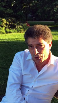 Message de Pascal Durand pour la manifestation anticorrida de Mont-de-Marsan