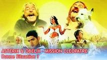 """""""Astérix et Obélix - Mission Cléopâtre"""" d'Alain Chabat"""