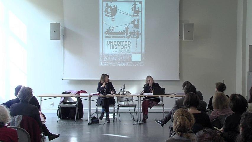 """Colloque Les grandes expositions des musées de la Ville de Paris - """"Les expositions face à l'histoire"""" Partie 3"""