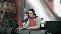 Vidéo annonce Blasterjaxx Festivalpes