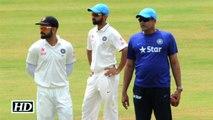 Antigua India vs West Indies Practice Session