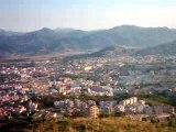 vue panoramique sur bejaia, ma kabylie
