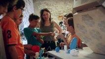 Dossier Redynamiser les Centres Villes : Le Fablab de la Casemate à Grenoble (38)