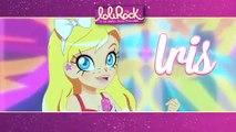 DVD de LoliRock!   LoliRock