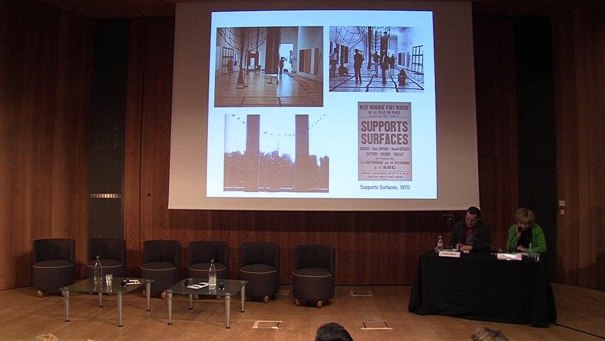 Colloque Les grandes expositions des musées de la Ville de Paris - Innovation&spécificité - Partie 2