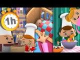 Fais Dodo Colas mon P'tit Frère - Chansons pour Enfants