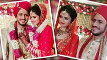 Mihika Verma Wedding | Inside Video
