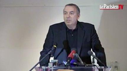 La conférence de presse de Jean-Marc Morandini. Zapping People du 20/07/2016 par lezapping