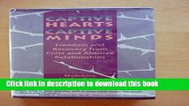 Download Captive Hearts, Captive Minds: Freedom and Recovery from Cults and Abusive Relationships