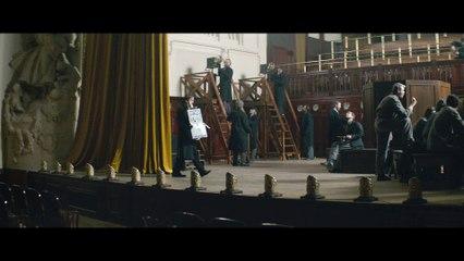 La Danseuse - Bande Annonce officielle VOSTFR