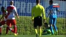 Video Monaco 1-3 Zenit Highlights (Football Friendly Match)  19 July  LiveTV