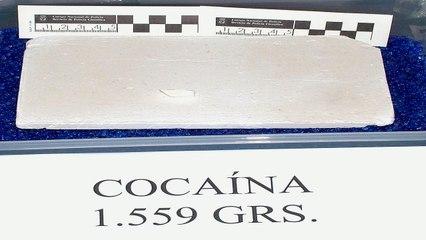 La sobredosis del corazón por cocaína