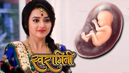 Ragini Is Pregnant | Swaragini | Colors TV