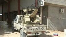 3 militaires français morts en Libye dans un accident d'hélicoptère