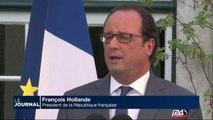 F. Hollande salue une coopération intense avec Washington dans la lutte contre DAESH