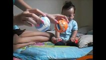 WORLD'S FUNNIEST BABY LAUGHS