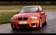 Les essais de Soheil Ayari : BMW Série 1M