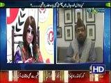 Insan Ka Kirdar Us Ka Mohaafiz Hota Hai- Mufti Qavi blast on Media on gloryfing Qandeel Baloch