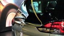 Vidéo en direct du salon de Francfort 2011 - L'Opel Zafira Tourer