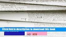 Read Manual de edición literaria y no literaria (Libros Sobre Libros) (Spanish Edition) Ebook Free