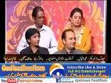 KhabarNaak 02 November 2013 khabar naak 02-11-2013 Full with Aftab Iqbal On GeoNews part 4