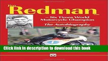 Read Jim Redman: Six Times World Motorcycle Champion - The Autobiography - New Edition Ebook Online