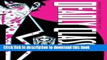 Read Deadly Class Deluxe Edition: Noise Noise Noise  PDF Free