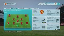TIELEMANS TO MANCHESTER UNITED! MANCHESTER UNITED CAREER MODE #4 FIFA 16