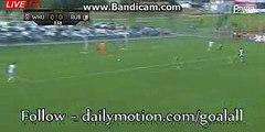 Rubin Kazan BIG Chance - West Ham United vs Rubin Kazan - Friendly Match