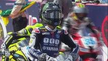 MotoAmerica Superbike Championship of Texas (Supersport Race)