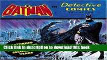 Read Batman in Detective Comics, Vol. II: Featuring the Complete Covers of the Second 25 Years