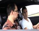 Les essais de Soheil Ayari : VW Scirocco R - Renault Mégane RS