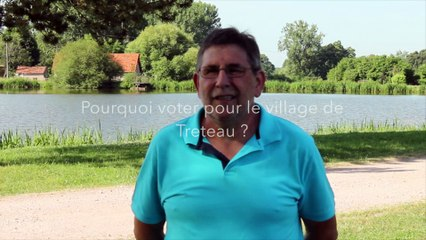 Treteau - Didier Gaudrat