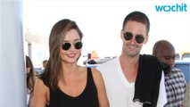 Miranda Kerr Is Engaged!