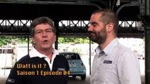 Nouvelle rubrique - Watt is it : François vous explique ... la Fiat 500 TwinAir