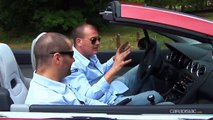 Vidéo-comparatif : Peugeot 308 CC vs Volkswagen Eos
