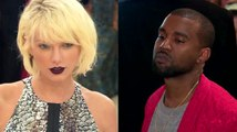 Taylor Swift May Still File Police Report Against Kanye West