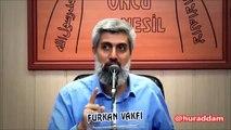 Alparslan Kuytul darbe öncesi: Erdoğanın kalemi kırıldı