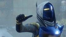 Destiny : Les Seigneurs de Fer - Bonus de précommande Iron Gjallarwing