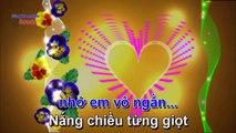 Anh vẫn còn yêu em Karaoke-Phan Đình Tùng