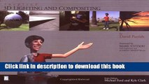 Download Inspired 3D Lighting   Compositing  Ebook Free
