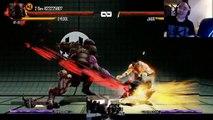 EYEDOL: Developer Breakdown - Killer Instinct S3