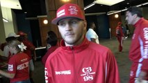 Sammy Vasquez On Felix Diaz Fight & Training With Terence Crawford For His Viktor Postol Bout