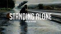 New School Trap Rap Beat Hip Hop Instrumental with Hooks - Standing Alone (prod. by Lazy Rida Beats)