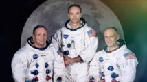 Convention video celebrates history of American space travel