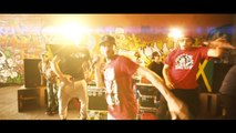 Back In Town (Clip Officiel) [Baco Records]