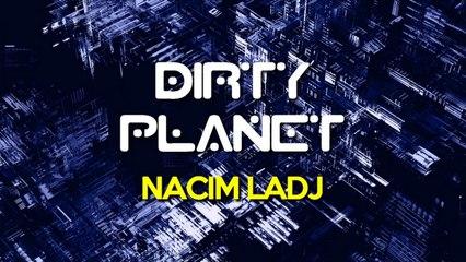 Nacim Ladj - Future Vision (Original Mix)