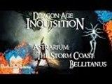 Dragon Age: Inquisition | Astrarium | The Storm Coast: Bellitanus